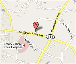 Johns Creek location for North Atlanta Primary Care, formerly known as North Fulton Family Medicine